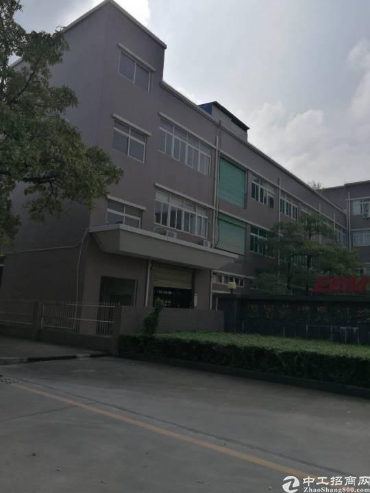 标准2楼电子屏幕车间厂房办公室招租