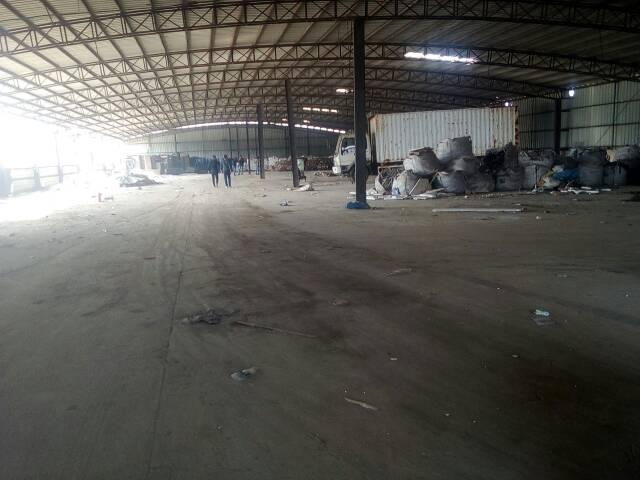 沙井共和钢结构