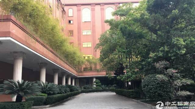 公明新出花园式独门独院厂房19900平方可分租