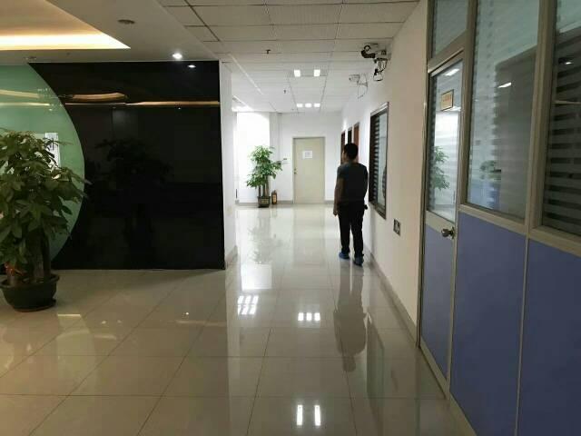 福永高新研发楼出租