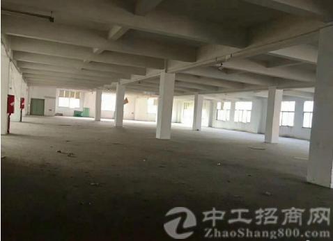 沙井共和新出独院7500平米出租