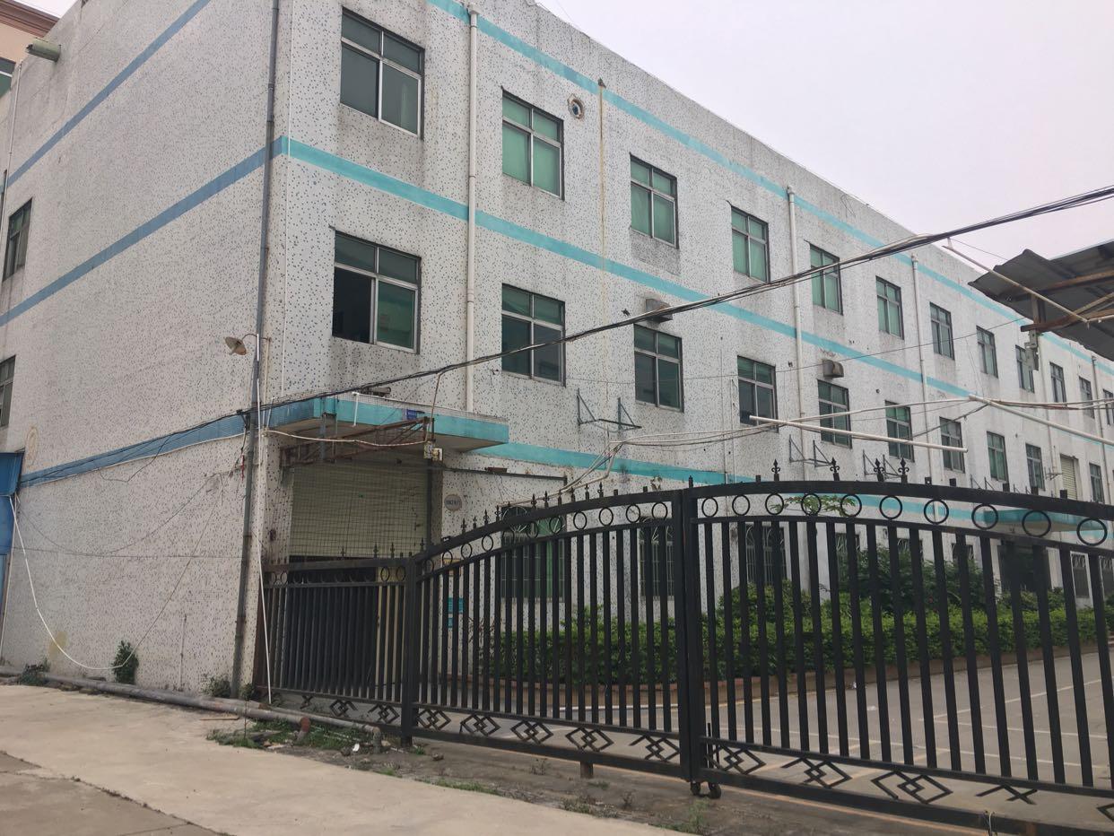 原房东独门独院厂房1-3层3000平,共有三栋可围独立院子