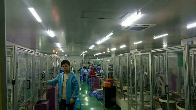 福永地铁口装修800平厂房出租-图6