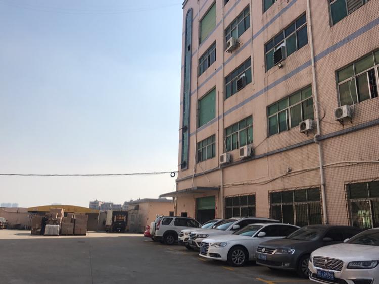 桂花原房东厂房面积850一层!无公摊出租