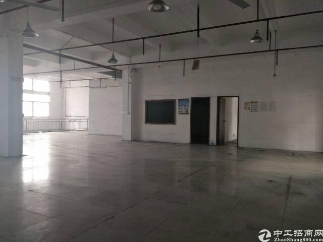 公明镇李松朗村高新科技园楼上500平方厂房出租,带精装修。