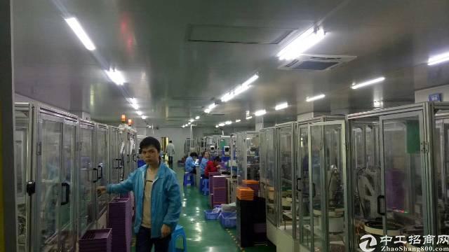福永沿江高速出入口附近1700平方精装修转让
