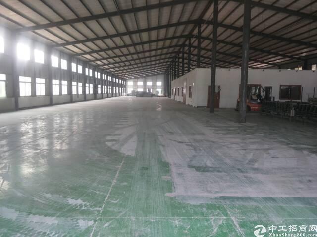 东城新出单一层独院厂房13800平米