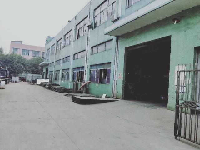 沙井新桥107国边1-2楼4800平原房东厂房招租