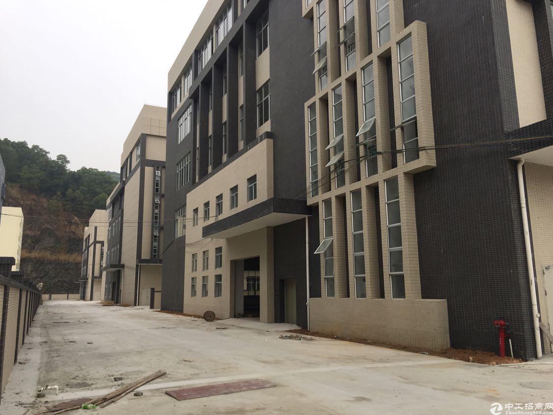 黄江镇刁朗村一楼一整层带消防喷淋1380平米厂房出租