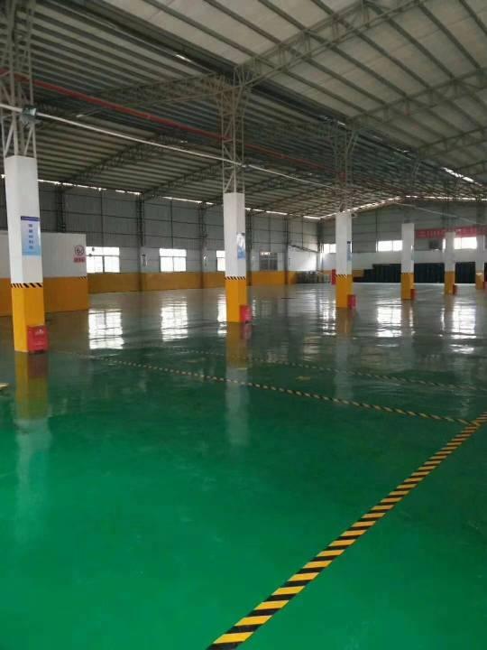 福永凤凰汽车站附近4000平钢构出租