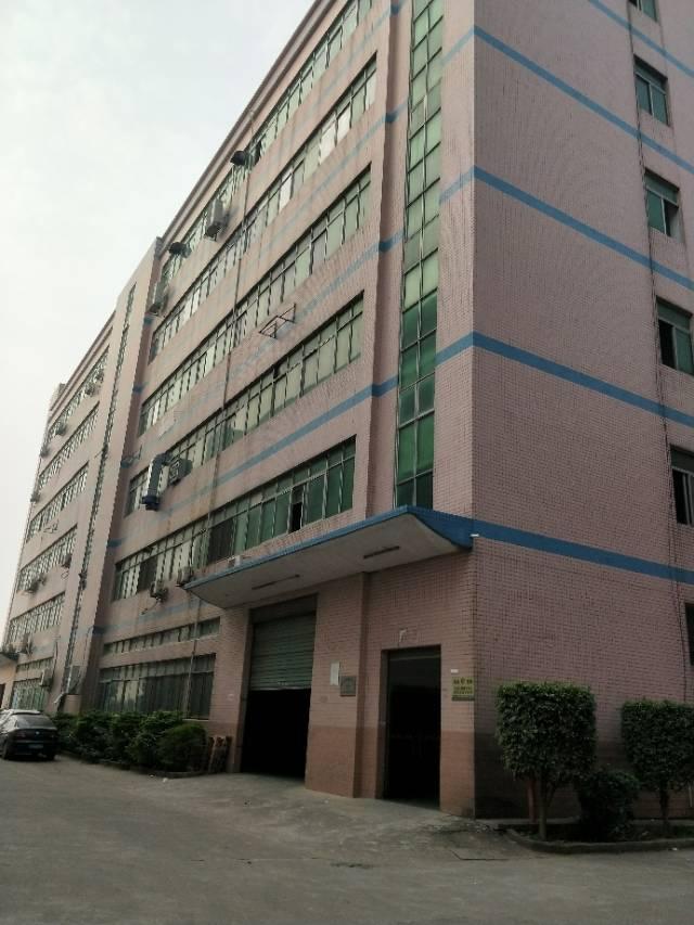 福永和平沿江高速出口新出一楼1000平米带行车厂房
