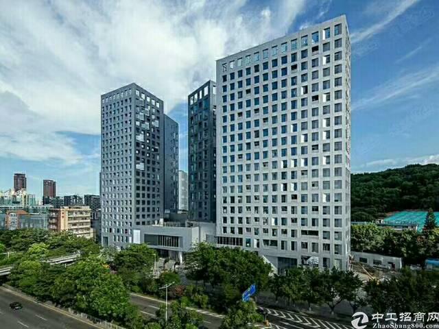 光明高新区甲级写字楼带红本,88/200/2000组合