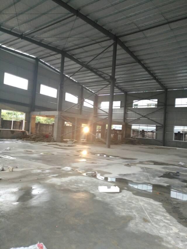 中堂新建厂房