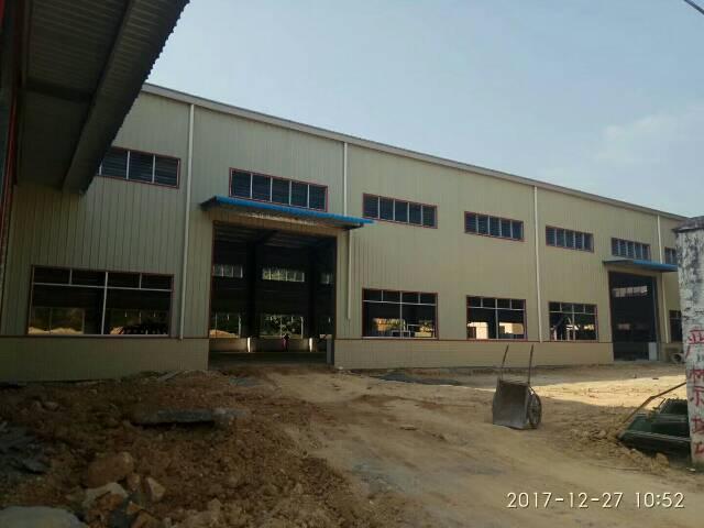 万江新出独院单一层全新厂房4100平方滴水九米高