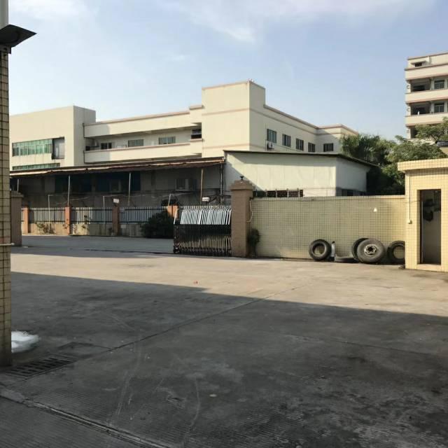 高埗镇独院单一层2500平带行车宿舍办公室1000平