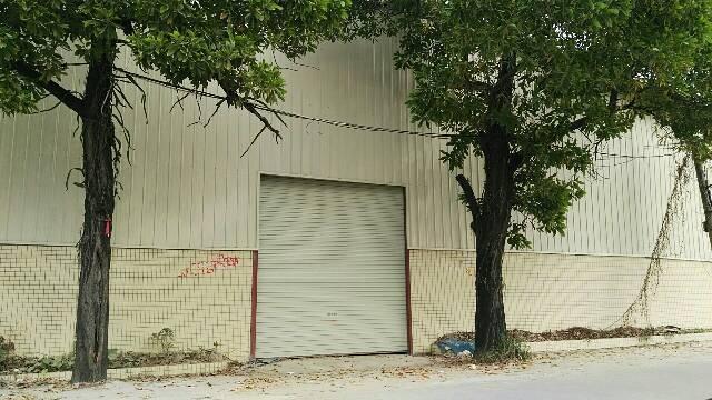 高埗镇小独院钢构厂房出租