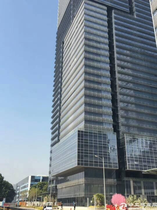 西丽甲级办公楼900平米出租