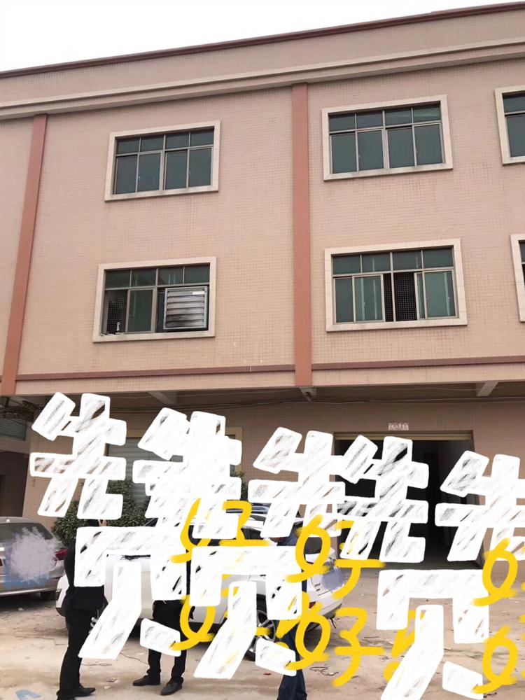 宝屯村独栋三层原房东厂房2400平方米带精装修车间办公室-图3