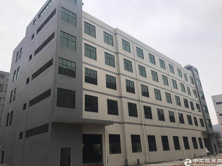 惠州市惠阳区秋长镇 红本厂房 出售