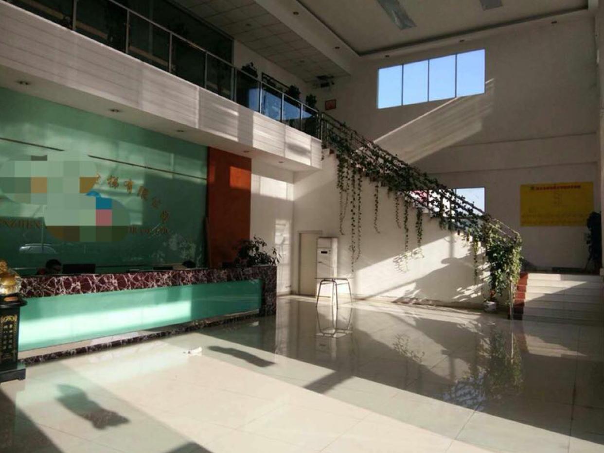 深圳坂田独院单一层12米高30000平方可分租低价出租-图4