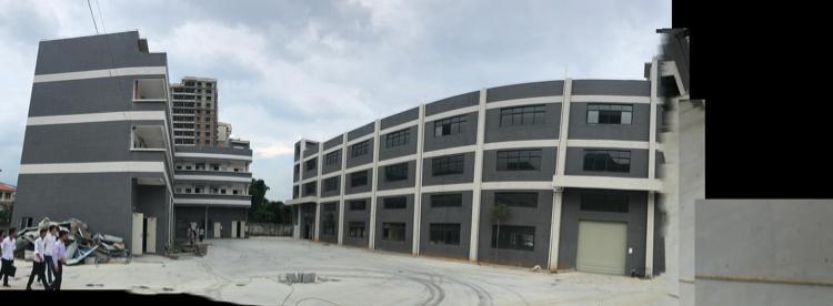 惠州市惠阳区秋长镇 红本厂房 13609平米出售