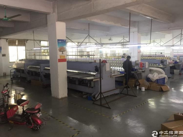 宝屯村独栋三层原房东厂房2400平方米带精装修车间办公室-图5