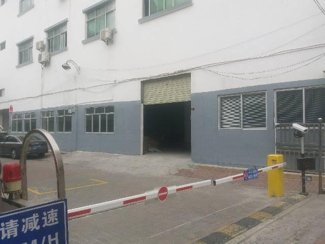 厚街镇厚街村500方一楼6米高厂房出租带装修