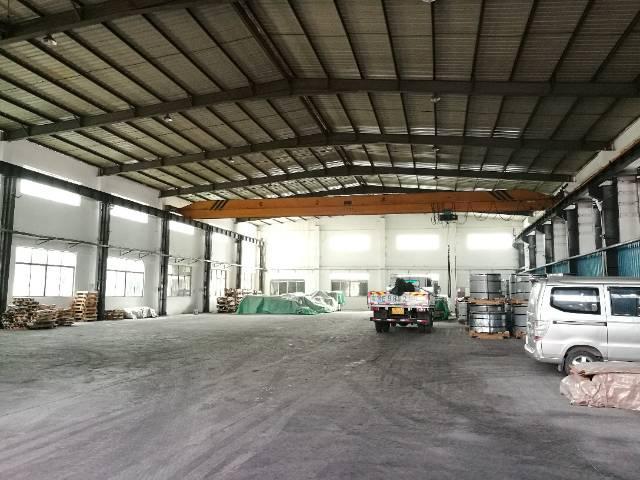 (带航车)公明李松朗原房东钢构厂房1700平米出租