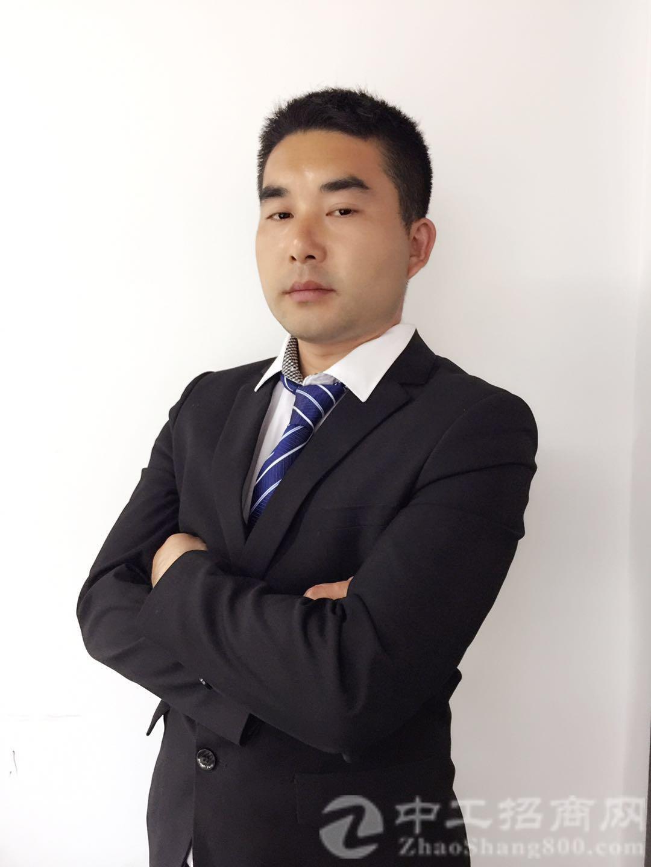厂房经纪人袁武