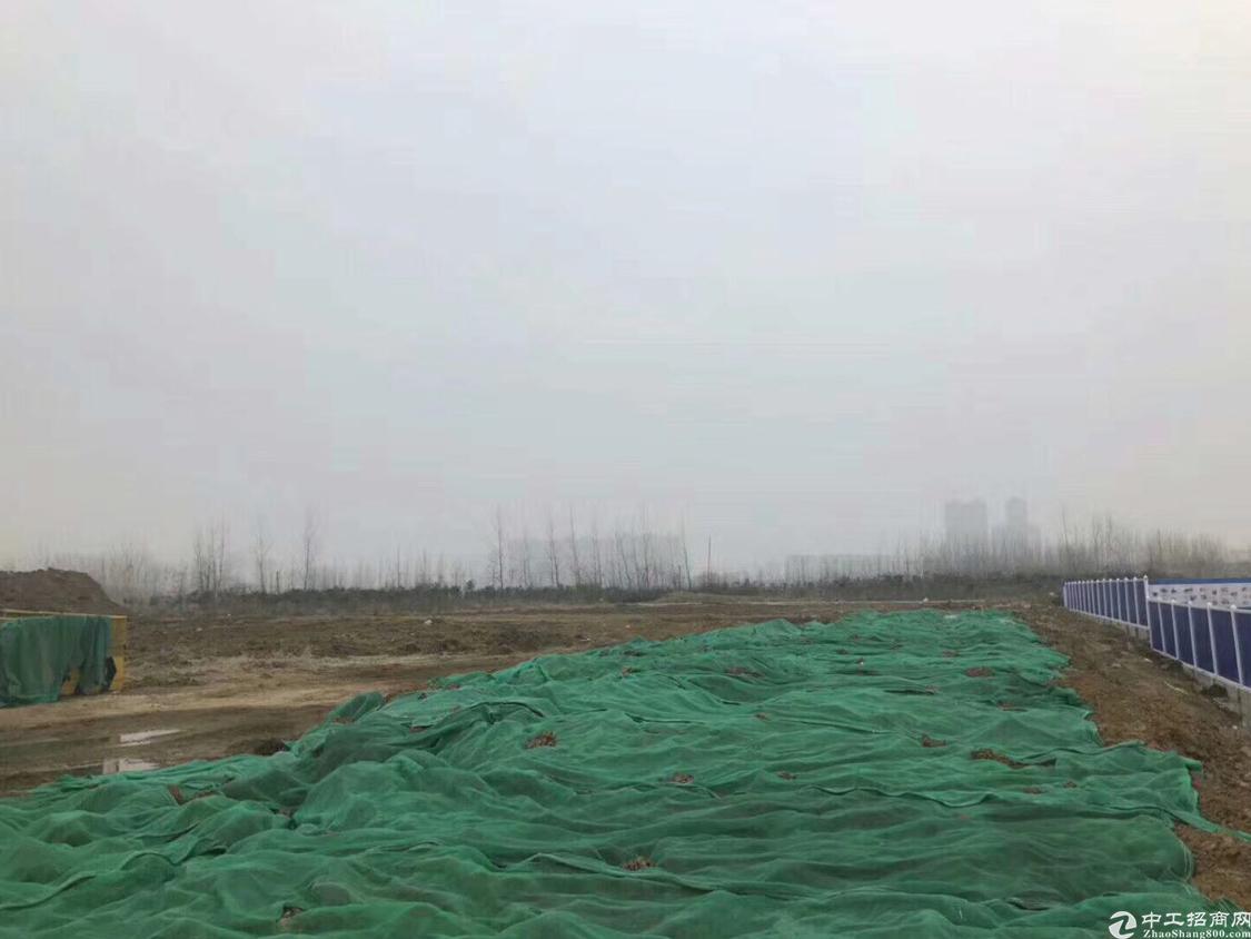湖南省长沙市雨花区土地出售-图2