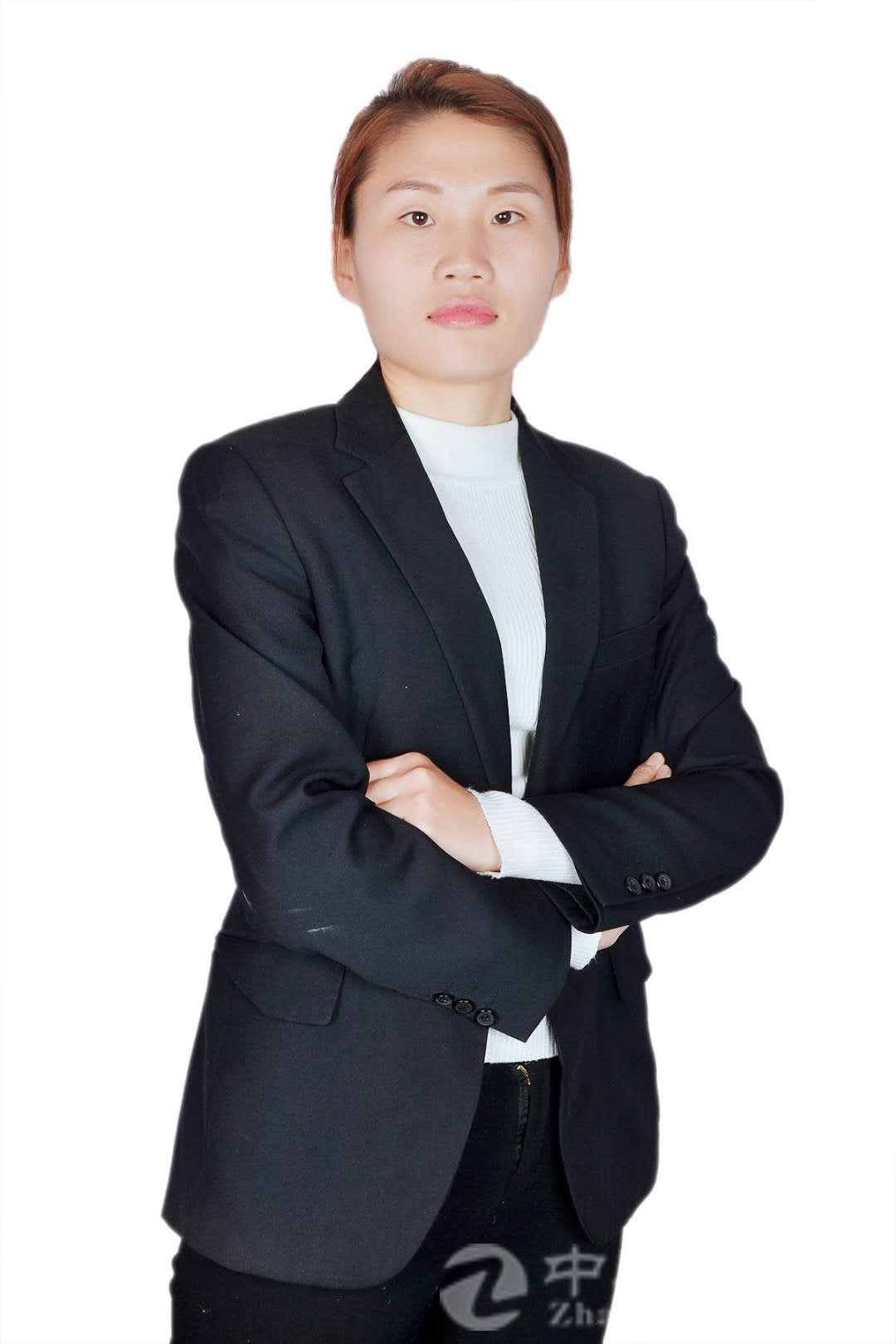 厂房经纪人李艳磊
