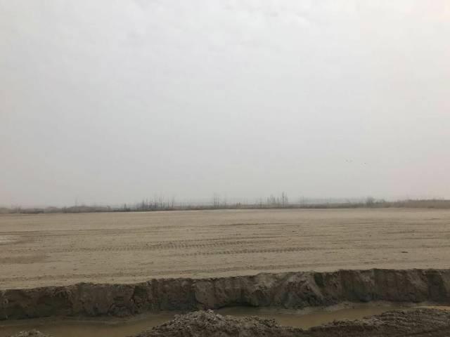 河南郑州有指标土地100亩出售