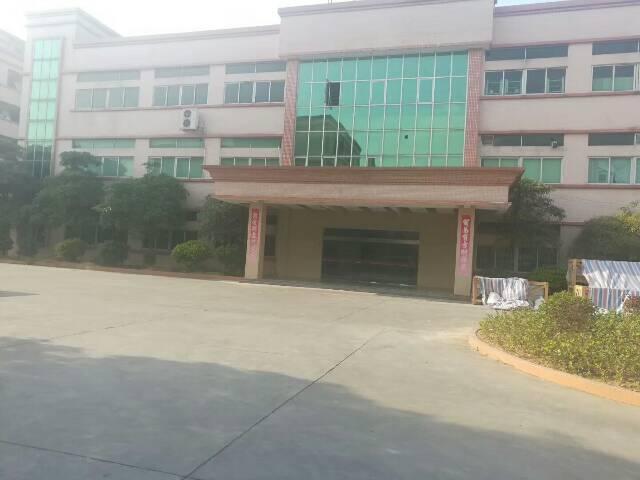 超朗村6000平米厂房出租