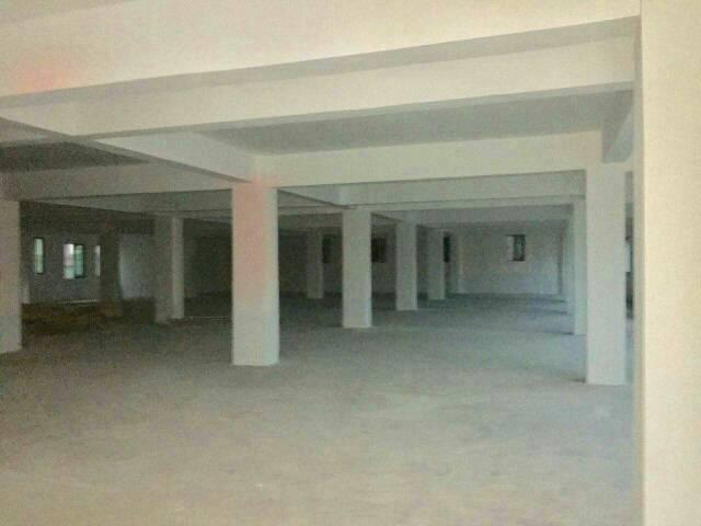 东城区二楼2000方