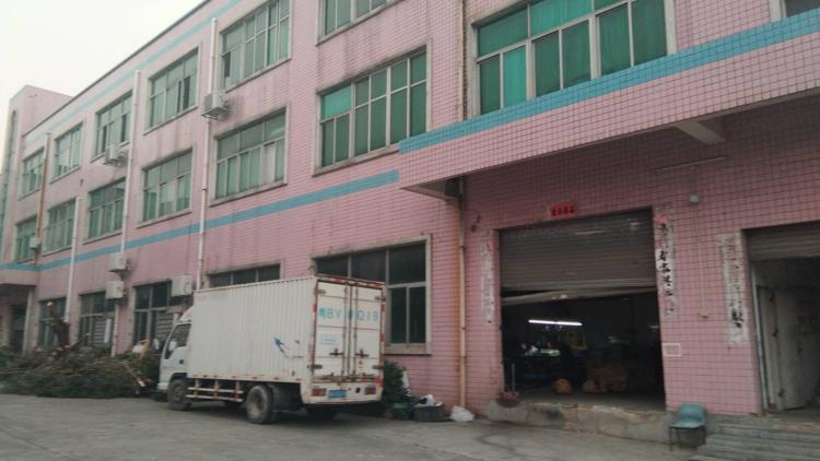 平湖富民工业区