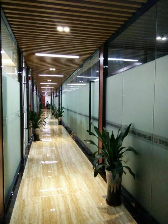 西丽地铁站附近楼上300平米办公写字楼出租