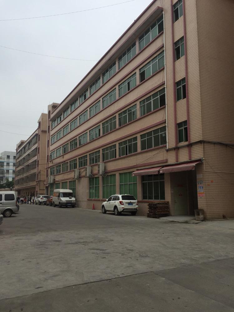 罗山工业区独院