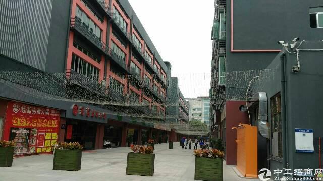 福永地铁口装修800平厂房出租