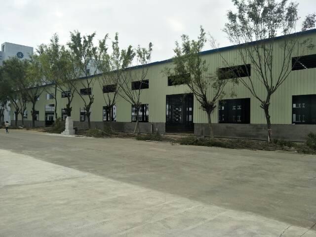 清溪高端大气工业园独栋钢构厂房6000平方招租可分租-图9