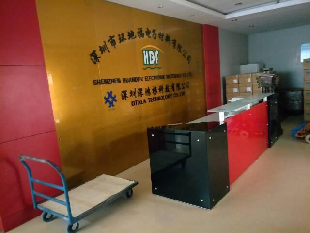 福永凤凰107国道新出带装修厂房3200平米一整层