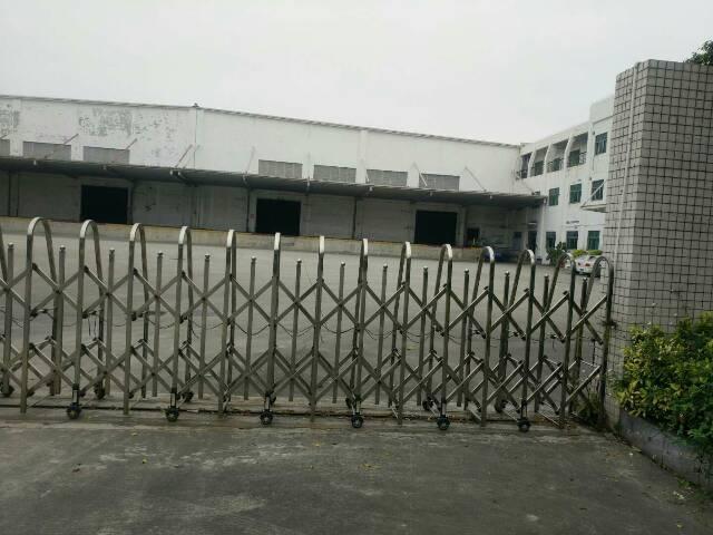 平湖辅城坳工业区一楼2000平方米厂房招租