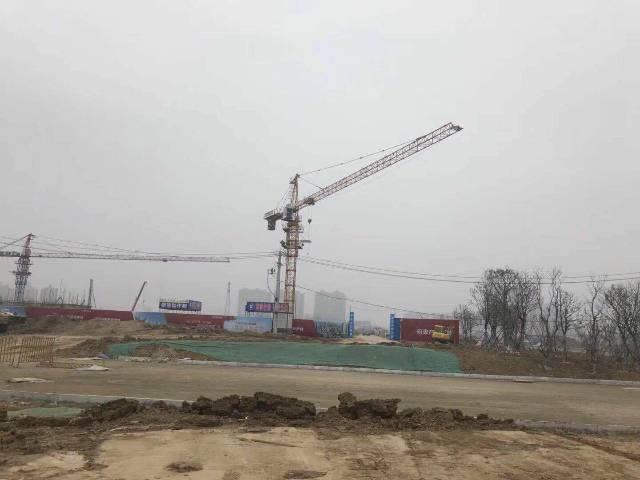 江门产业新城国家级高新区 土地位置位于江门市江海