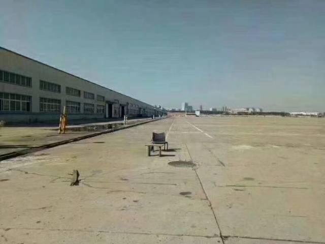 福永机场附近15000平米物流仓库出租
