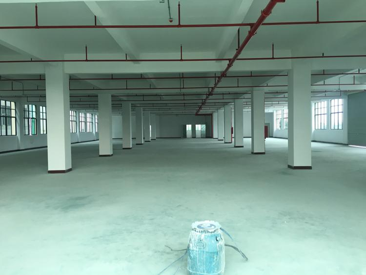 全新厂房出租,交通便利-图4
