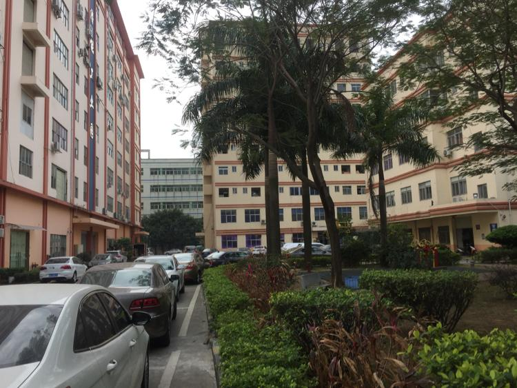 光明新区公明南光高速下村出口6400平方豪华办公室装修厂房出-图6