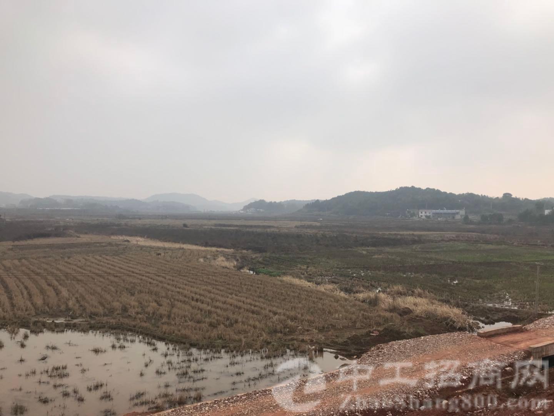 湘潭市雨湖国有指标土地200亩出售