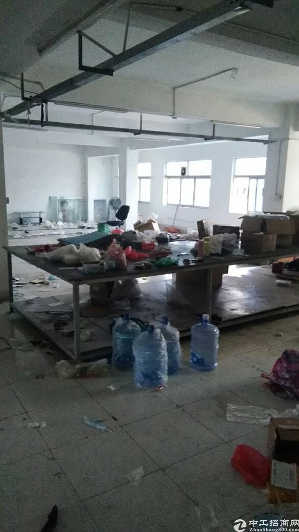 龙岗区平湖辅城坳工业区带装修标准厂房出租-图8