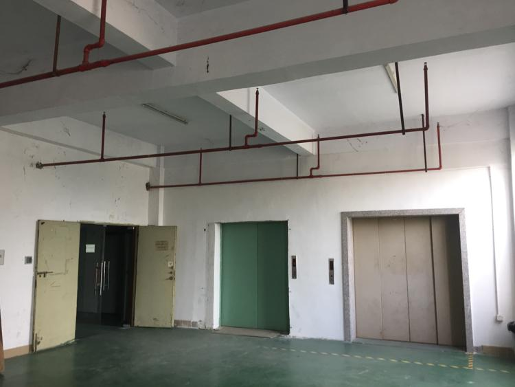 光明新区公明南光高速下村出口6400平方豪华办公室装修厂房出-图4