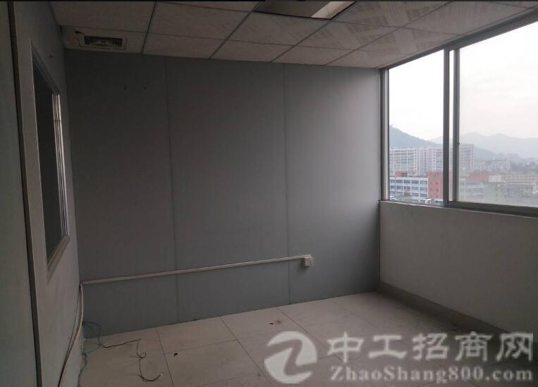 沙井107国道黄埔路新出楼上530平带装修厂房出租-图2
