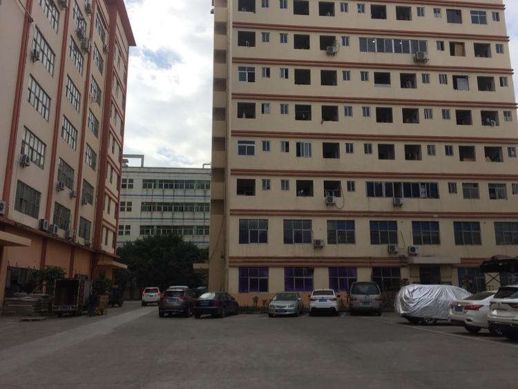 光明新区公明南光高速下村出口6400平方豪华办公室装修厂房出-图7